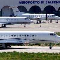 Patto tra aeroporti, la Regione salva lo scalo di Salerno