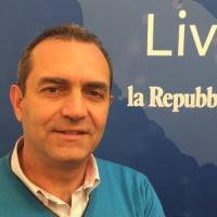 L'annuncio di Luigi de Magistris a Rep Tv:
