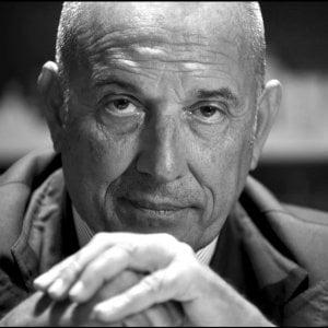 """Manuel Grimaldi: """"Il mare e la mia città, le passioni di una vita"""""""