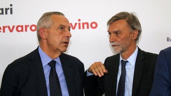 """Benevento,  Del Basso De Caro: """"ItaliaSicura, c'è molto Sannio"""""""