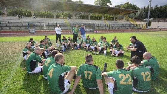 Cus Potenza Rugby senza campo, potrebbe saltare il ripescaggio in C1