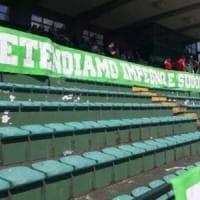 Avellino e Salernitana, ritiri troppo vicini: si temono scontri tra ultras