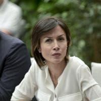 Mara Carfagna in pole verso la Regione Campania: sarà lei l'anti De Luca