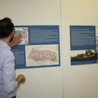 """Aperta alla Biblioteca Provinciale la mostra bibliografica """"Benevento – L'immagine urbana nei secoli"""""""