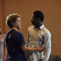 Il sogno di Mamadou, aspirante attore:  dal Senegal a Benevento per ricominciare a vivere