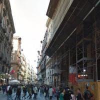 """Via Toledo: nasce il consorzio d'imprese """"Toledo-Spaccanapoli"""""""