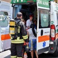 Avellino: schianto mortale in centro, indaga la Procura