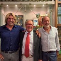 Circolo Posillipo, Semeraro è il nuovo presidente