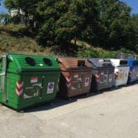Potenza, il sindaco difende il sistema di raccolta differenziata