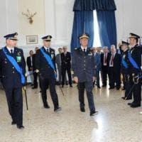 Aeroporto militare di Capodichino, Grasso nuovo direttore dell'ufficio tecnico