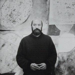 Arte, addio al pittore e scultore Marcello Mariani