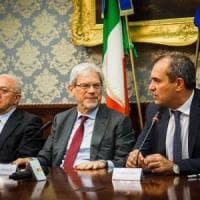 Bagnoli: rimandata ad agosto la firma dell'accordo a Roma