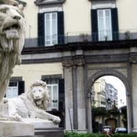 Palazzo Partanna, nasce il Digital hub innovation