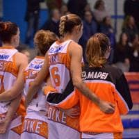 Basket donne: la Dike debutta il primo ottobre con San Martino