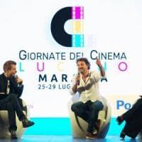 Maratea, al via il Festival del cinema lucano con Leonardo Pieraccioni e