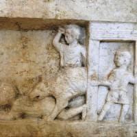 Pompei: Nigidius, il liberto amico di Nerone che offrì giochi degni del