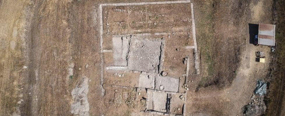 Il grande edificio dei devoti di Hera. A Paestum scavi e nuove scoperte