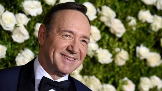 Hollywood in Costiera amalfitana: al via le riprese di 'Gore' con Spacey