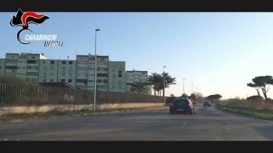Napoli, 8 profughi africani minorenni sequestrano il responsabile di una casa famiglia