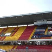 """Benevento: ecco il nuovo """"Vigorito"""", sembra uno stadio inglese"""
