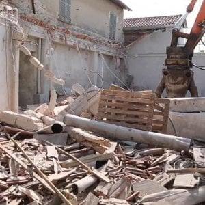 """Antonio Gialanella: """"Processi lunghi e pochi soldi, ecco perché è difficile demolire"""""""