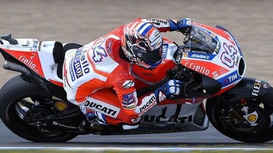 MotoGp, MegaRide firma una partnership esclusiva con Ducati