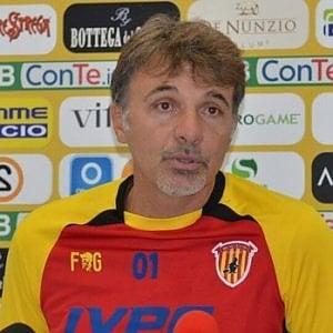 """Benevento pronto per la Tim Cup, Baroni avverte: """"Vogliamo passare il turno"""""""