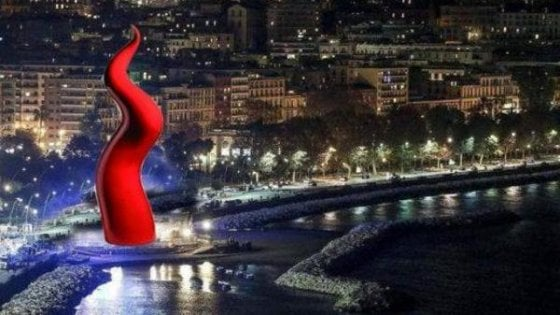 """Napoli e la scaramanzia, un """"cuorno"""" per il prossimo Natale"""