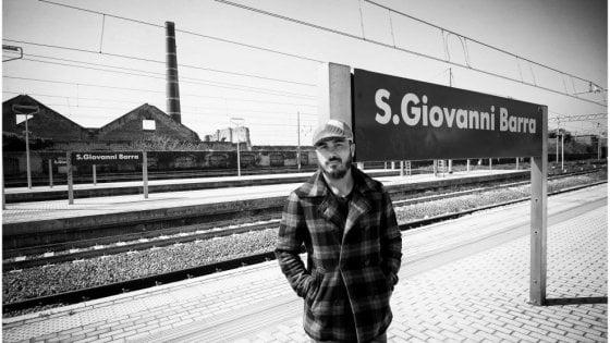 """Francesco Di Leva: """"Un cortometraggio sulla camorra, girato col telefonino"""""""