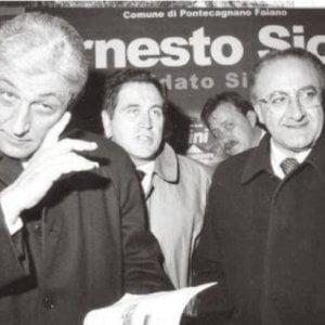 """""""Nel Pci nacque lo scontro tra dirigenti di Napoli e Salerno"""""""