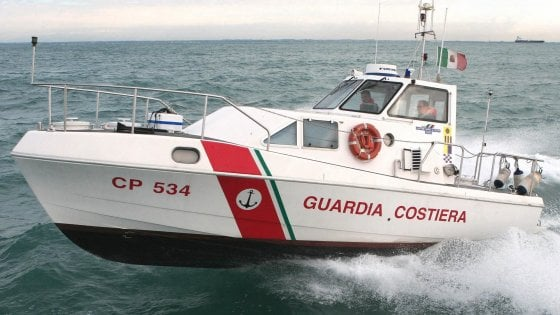 Tragedia nel mare di Sorrento: Agostino Navarro muore travolto dalle onde