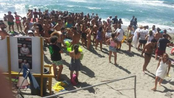 Tragedia a Ischia, ragazza annega nel mare di Forio