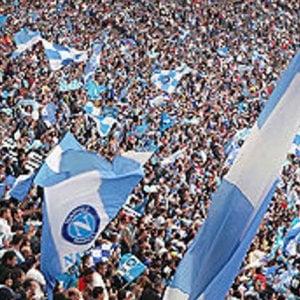 Napoli-Nizza, venduti più di 40mila biglietti