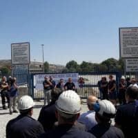 Potenza: gli operai Sider ricordano Giuseppe Santoro, travolto da un treno nove anni fa