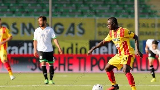 """La vendetta del Perugia, poker al """"Vigorito"""" (0-4): il Benevento crolla e va fuori dalla Tim Cup"""