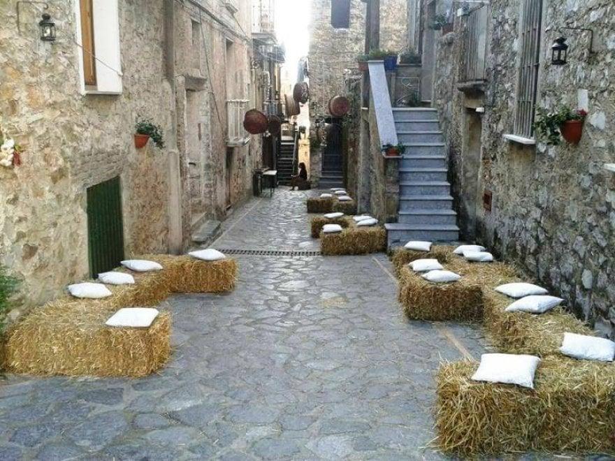 A Celle di Bulgheria torna A' Cillisi, un salto nel tempo con musiche e pietanze antiche