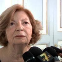 E' morta Adriana Tocco, garante dei detenuti in Campania. Il cordoglio di Napolitano