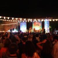 Gusta Forio, in piazza musica, sapori e tradizioni