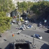 Barcellona, la testimonianza shock dei campani