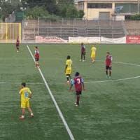Serie B, delude la Salernitana contro l'Equipe Campana