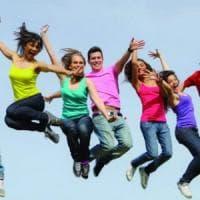 Napoli e Caserta, le province con più adolescenti in Italia