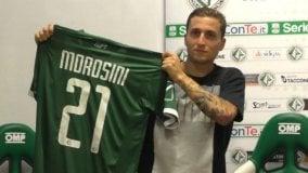 Avellino, prove di campionato: pari con il Frosinone, Taccone trova un nuovo socio