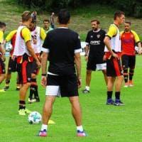 Benevento, oggi l'esordio: