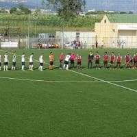 Serie B, Salernitana batte la Gelbison Vallo
