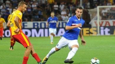 Benevento battuto nell'esordio in A