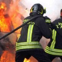 Potenza, Vigili del fuoco proclamano lo stato di agitazione