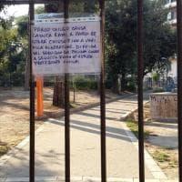 Arenella, sos aree verdi: chiusi i giardinetti di via Ruoppolo, nel degrado piazza Medaglie d'Oro