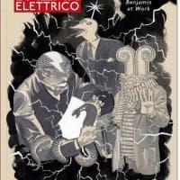 """Il surrealismo a fumetti di """"Bazar elettrico"""""""