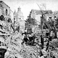 """Il terremoto di Ischia del 1883 e il ricordo di Benedetto Croce: """"Rimorso per essermi..."""