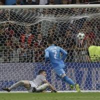 Il Napoli vince anche in Francia, altri due gol al Nizza ed è Champions